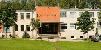 Ikšķiles vidusskola, 2008.gads