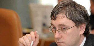 Reģionālās attīstības un pašvaldību ministrs Edgars Zalāns