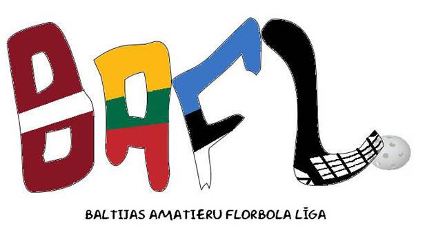 Baltijas amatieru florbola līga BAFL