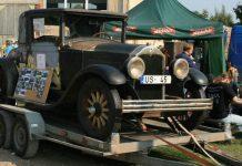 AAK (Antīko Automobiļu kluba) rīkotais Kolekcionāru tirdziņš