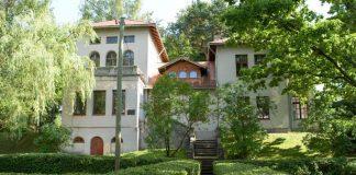 J. Kugas māja Ikšķilē