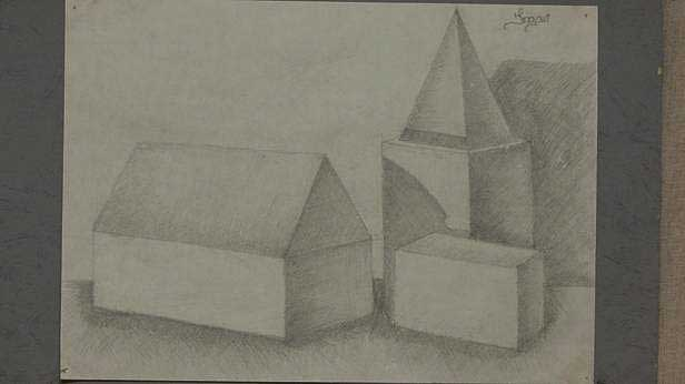 Ingas Š. zīmējums