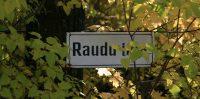 Raudu iela, Ikšķile 2008.gads