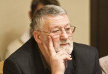 Ikšķiles novada domes izpilddirektors Jānis Karpovs.
