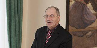 Ikšķiles novada domes priekšsēdētājs Jānis Rudzītis.