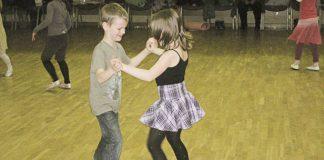 Sporta dejas Ikšķiles vidusskolā no 4.gadiem.