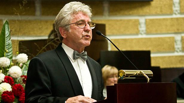 Maestro Juris Kļaviņš