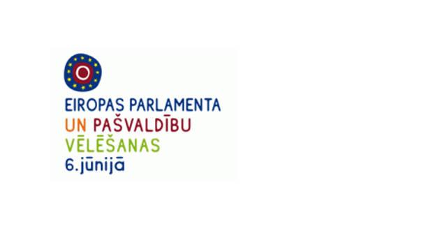 Eiropas parlamenta un Pašvaldību vēlēšanas . Autors:CVK