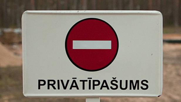 Privātīpašums