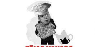 Pavārs Pārsteigums - spēkavīrs Raimonds Bergmanis.
