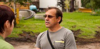 P/A Līvi ūdensapgādes un kanalizācijas dienesta vadītājs Ivars Viļums.