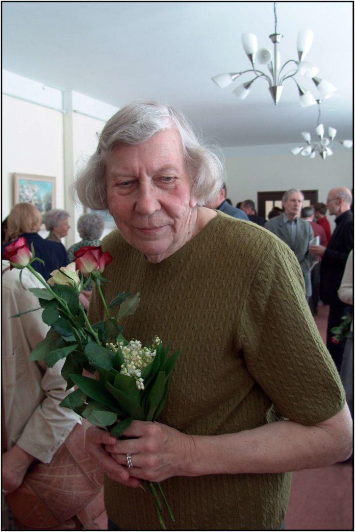 Vaida Villeruša 1930-2009