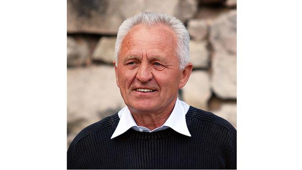 Jānis Gunārs Rubenis (SCP), esošās Ikšķiles novada domes deputāts.