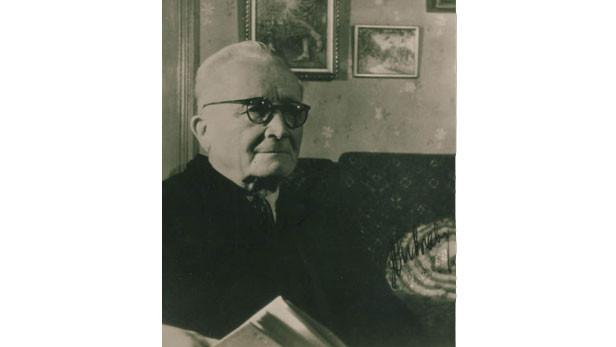 Jānis Sudrabs