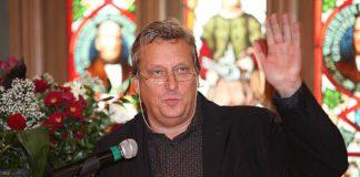 Zigmārs Liepiņš, Par Prezidentālu republiku, dibināšanas kongress.