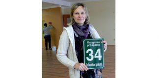 """Kristīna Krilovska """"Dzīves skola"""""""