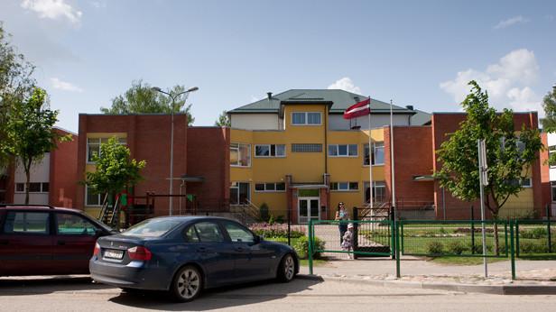PII Urdaviņa