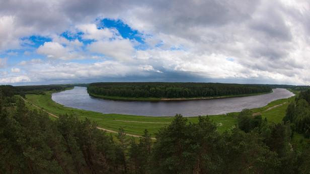 Daugava.