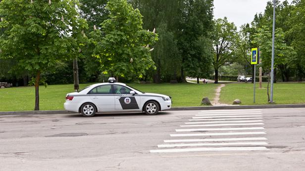 Valsts Ceļu policija