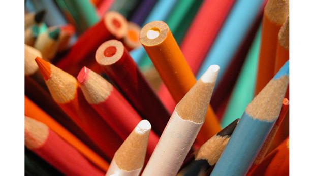 Jauna skola Ikšķilē. Attēlam ilustratīva nozīme.