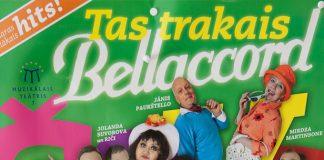 Trakais Bellacord šovs