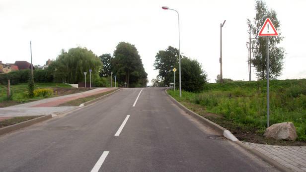 Rīgas ielas un HES dambis - bīstami! Vai tā tam jābūt pēc rekonstrukcijas?