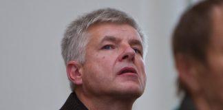 Ģirts Baķis, AI Deputāts Ikšķiles Novada Domē.
