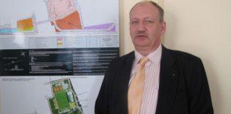 Bijušais Ikšķiles novada domes deputāts R.Bokmelders.