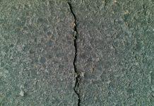 """Līvciema ielasrekonstrukcija posmā no Mūrkroga ielas līdz """"Balceriem"""" (505 metrugarumā) pēc divām ziemām."""