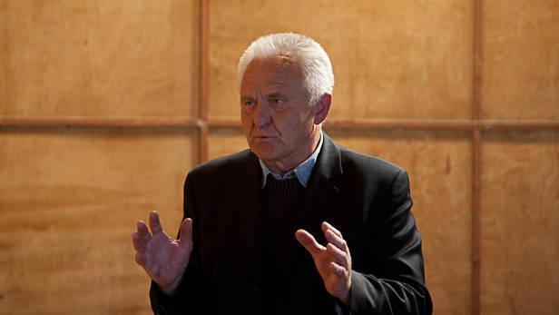 SCP (Vienotība) Jānis Gunārs Rubenis