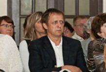 Nauris Zutis, Ikšķiles novada uzņēmējdarbības veicināšanas komisijas priekšsēdētajs.