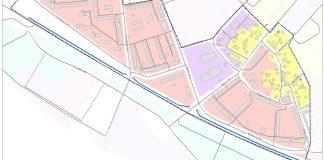 Salaspils trokšnu plāna 2012 ekrānšāviņš