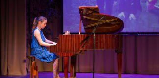 Bērnu klaviermūzikas koncerts Ikšķile.