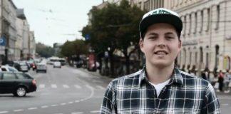 """Pašmāju hip-hopa izpildītājs RS piedāvā video dziesmai """"Krasie Konstrasti"""