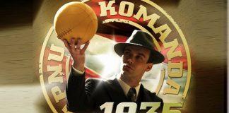 """Filma """"Sapņu komanda 1935"""""""
