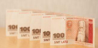 500 Ls, vidējā alga valstī, bet Ikšķilē pat 1500