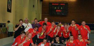 Ikšķiles Florbolisti uzvar Rīgas atklātajā čempionātā