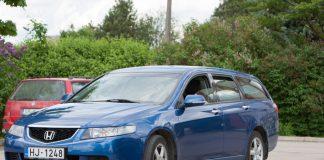 Ikšķiles pašvaldības Izpildirektora auto bīstams satiksmei un apkārtējiem. Iespējams notikusi krāpšanās ar tehnisko apskati.