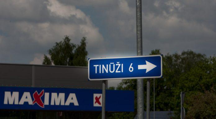 Tīnūži vai Tinūži