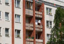 Daudzdzīvokļu nams Melioratoru ielā