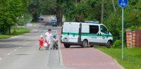 Parkings un Bērnu drošība Ikšķilē