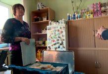 Līga Cīrule par medikamentu kravu uz Sočiem 2014