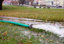 Ūdens sūknēšanas darbi