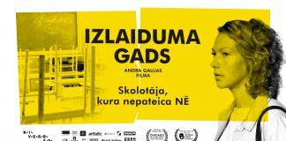 THE LESSON / IZLAIDUMA GADS,