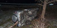 avarija pajero 25 novembris 141125 3534