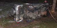 avarija pajero 25 novembris 141125 3564
