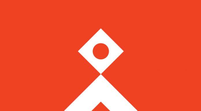 Ikšķiles novada domes pieņemtais, Ikšķiles novada logo. Pieņemts bez sabiedrības atbalsta. Izmaksāja 35 000 eiro. Attēls: Ikšķiles Pašvaldības jaunās identitātes stila grāmatas ekrānšāviņš