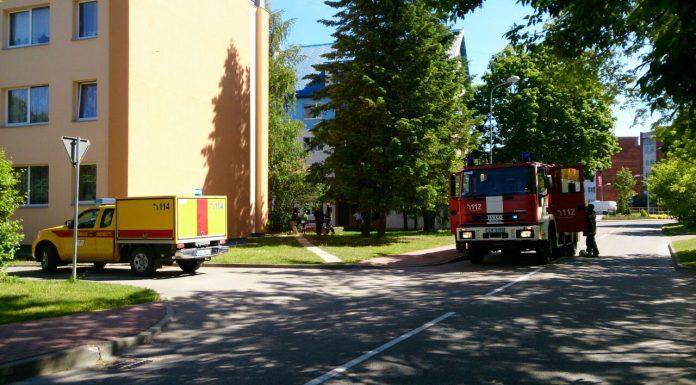 LG macibas Stacija iela, Ikšķile. Foto: Margas.lv