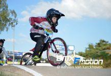 Ikšķilietis Edgars Langmanis 332, BMX Pasaules čempionāts Zolderā, Beļģija. Foto: Kersten Van Kerchoven