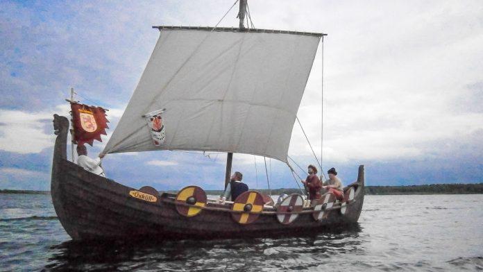 Kuģis «Üxküll», Foto:ABC Partners 11.